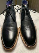 Mens Chukka Boots Ted Baker - 10 UK 11 USA (REG PRICE $220)