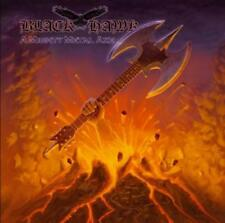 BLACK HAWK-A MIGHTY METAL AXE-CD PURE UNDERGROUND RECORDS