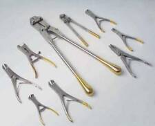 Orthopedic Instruments Set of T/C Plier & Cutter