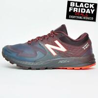 New Balance Summit K.O.M Mens Premium All Terrain Trail Running Shoes