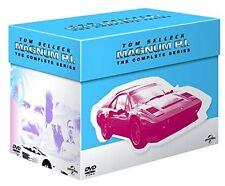 Magnum - Die komplette Serie (44 Discs) [DVD] NEU Season 1+2+3+4+5+6+7+8 DVDs
