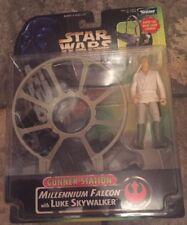 Star Wars  Gunner Station Millennium Falcon Action Figure KENNER 1997 Vintage