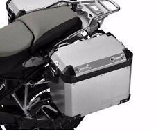 BMW Motocicleta R 1200GS K50/K51 MALETA ALUMINIO IZQUIERDA seiten-koffer NUEVO