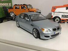 BMW M5 1:18 Beatifull $ 65.00, Was 75.00+ Shipping