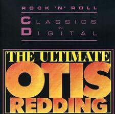 Otis Redding - Ultimate [New CD]
