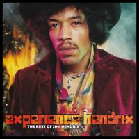 JIMI HENDRIX - EXPERIENCE HENDRIX : THE BEST OF CD ~ GREATEST HITS GUITAR *NEW*