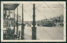 Venezia Dolo Tram cartolina EE5460
