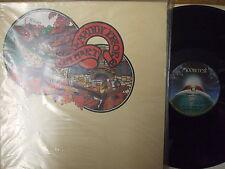CREST.12 Tim Hart & Maddy Prior - Summer Solstice - 1971 LP