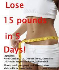 Super GREEN COFFEE PLUS Raspberry Ketone Fat Burner-BEST Slimming Diet Pills