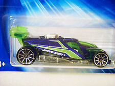 2004 HOT WHEELS - BUZZ OFF - 1/64 - 10SP's WHEELS