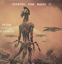 "Peter ""Hithouse"" Slaghuis - Seeking For Birds - 1990 Rams Horn - RHR 3833 - Holl"