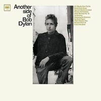 Various Artists : Another Side of Bob Dylan (Reis) CD