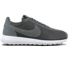 on sale ab321 8a650 Nike Roshe Ld-1000 Premium QS Leather Grey Men Running Shoes Atmos  842564-002