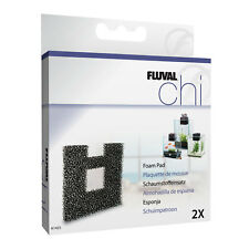 Fluval CHI Foam Pad (Pack of 2) 6 or 12 month cover options