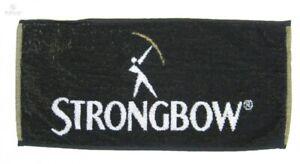 Bar Towel - Strongbow