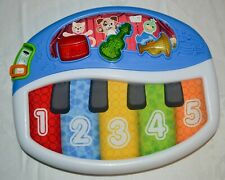 BABY EINSTEIN DISCOVER & PLAY PIANO Baby Toy Orchestra Classical Music SOFT KEYS