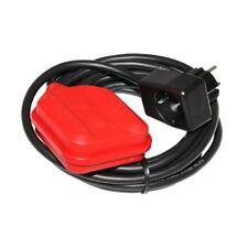 Watts Dolomit Schwimmerschalter 230V 10A 5m Kabel Zwischenst. Trockenlaufschutz