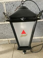 More details for bass brewery lantern street lamp