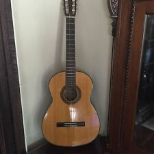 Vintage Franciscan Classical Guitar with case, Japan