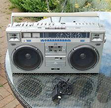 *RARE OLD SCHOOL JVC RC M70 JW BOOMBOX 1982 HIP HOP GHETTO BLASTER BREAKDANCE*