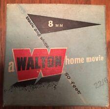 "Very Rare Vintage Noddy 8mm Cine Film ""Noddys Broken Window"" in Original Box"