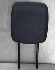 RENAULT CLIO MK3 2005-2009 REAR LEFT PASSENGER SIDE HEADREST
