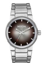 **BRAND NEW** NIXON WATCH THE CANNON OMBRE A1602564 NEW IN BOX!