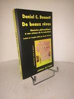 Obstacles philosophiques à une science de la conscience par Daniel C. Dennett
