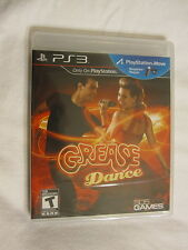 Grease: Dance PS3 (PlayStation 3) Brand New, Sealed~