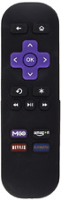 Universal Replacement Remote Control Fit Player Stream Stick Accessory Home TV