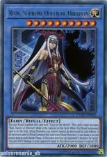 CYHO-EN029 Ruin, Supreme Queen of Oblivion Rare 1st Edition Mint YuGiOh Card
