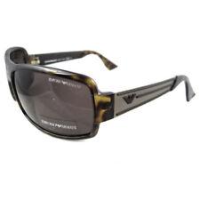 Gafas de sol de hombre marrón ARMANI 100% UV