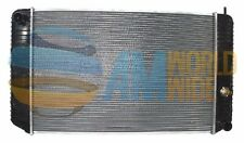 Radiator for CHEVROLET / GMC KODIAK / TOPKICK PA32 MT