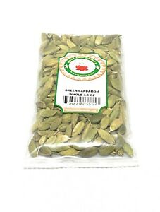 cardamom pods - Green Cardamom 3.5oz (100 GM) Spice By BulkShopMarket