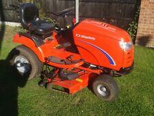 "simplicity ride on mower , broadmoor 20 hp, 48"""