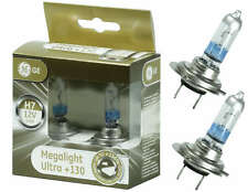 GE General Electric h7 Megalight Ultra +130% 2 St. px26d 58520xnu