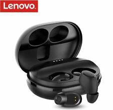 Lenovo S1 TWS Bluetooth 5.0 True Wireless In-Ear Earbuds Headphone IPX5 OneTouch