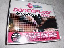 Dancefloor Anthology 2009 BOX SET - 3 CDS-OVP
