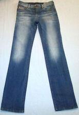 Diesel Faded Slim, Skinny Jeans Size Tall for Women