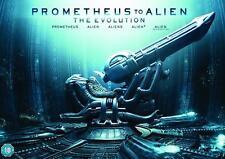 Prometheus Poster A3 1
