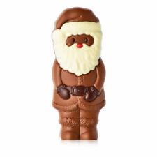 Thorntons Chocolate Xmas Models : Santa, Reindeer, Elf, Snowy Bear - names iced