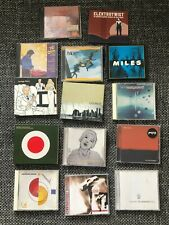CD Sammlung 14 Stk. House Trance Electrotwist Lounge Musik Cosmic Baby