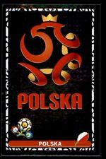 Panini Euro 2012 Event Kick Off - Badge (Poland) No. 5