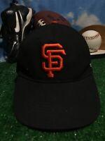SF San Francisco giants OC sports team MLB Strapback Hat cap H13