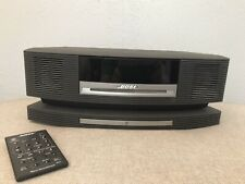 Bose Soundtouch Wave Music System Graphite Gray
