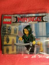 1 LEGO 30609 Ninjago Movie Lloyd Garmadon Minifigure Exclusive Polybag New PROMO