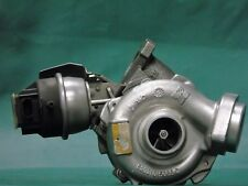 Turbolader Audi A4 A5 A6 Q5 Set Exeo 2.0 TDI 125kW 170PS 53039700189 03L145702N