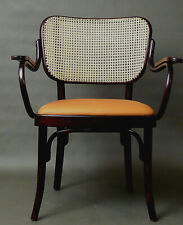 Thonet  Sessel A 283  Prof.A.G. Schneck  1931 Leder