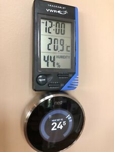NEST learning thermostat 2nd gen. DISPLAY works great, base needs repair/replace