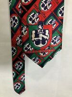 AFL FREMANTLE DOCKERS 1995 TIE VINTAGE